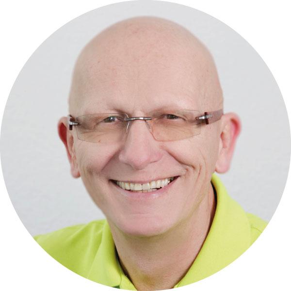 Heinz-Dieter Grahl