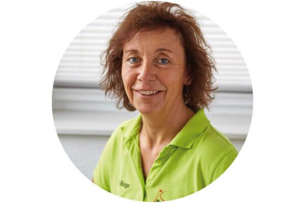Ulla Bödger